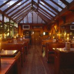Bar Restaurant Wide
