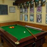 Pool Room Light