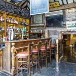 Mother Reilly's Top Bar